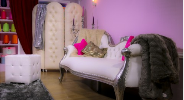location mobilier salon joaillerie et bijoux
