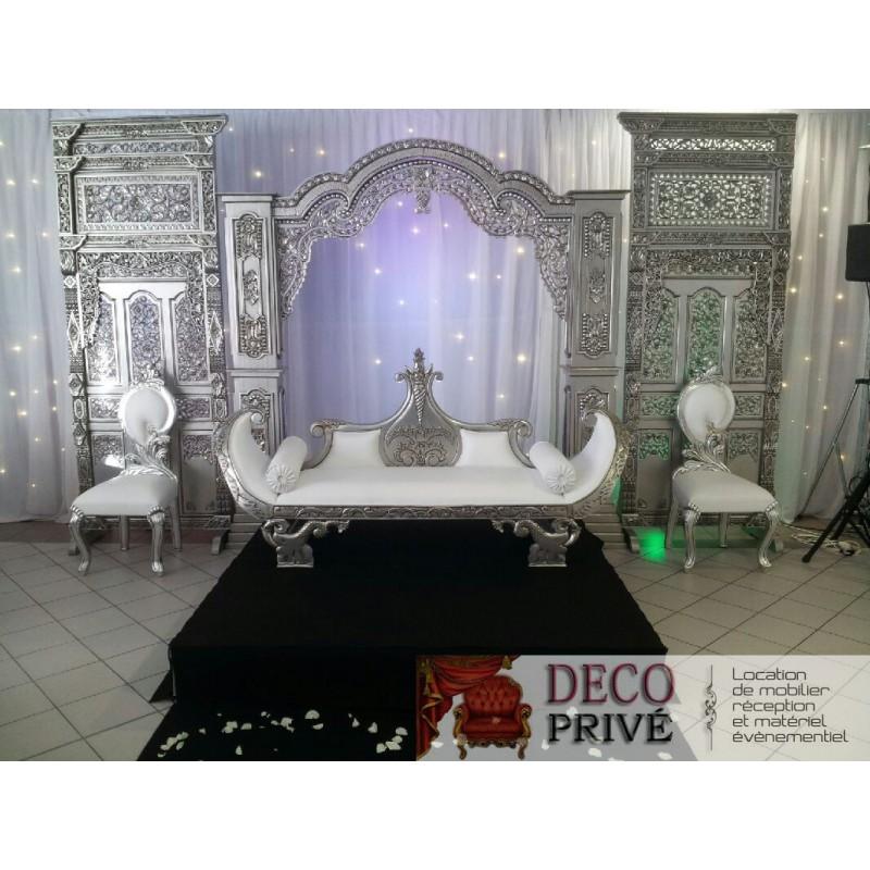 location de d cor pour henn et mariage oriental. Black Bedroom Furniture Sets. Home Design Ideas