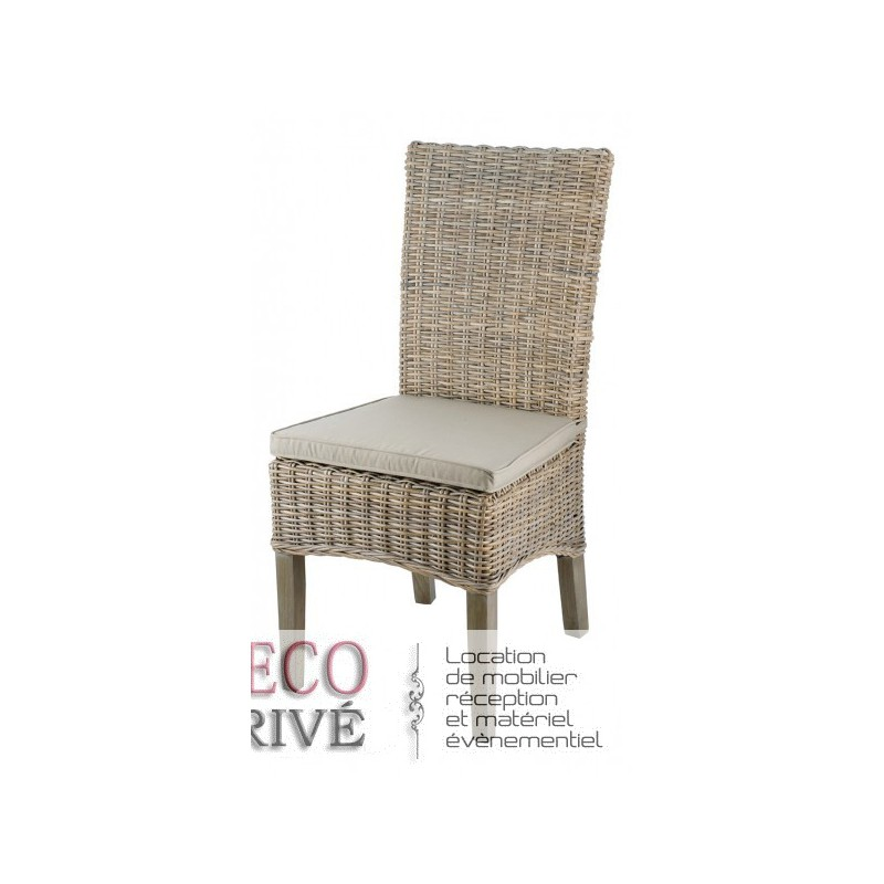 chaise id ale pour v nement ext rieur. Black Bedroom Furniture Sets. Home Design Ideas