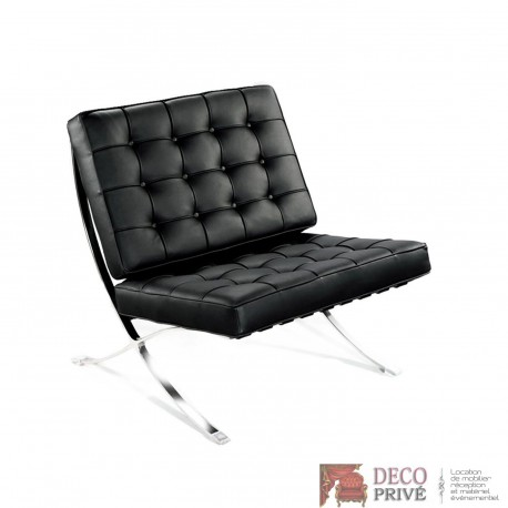 Location fauteuil design inspiration Barcelona