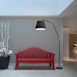 location lampadaire Artemide