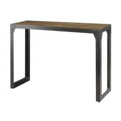 Location table haute style industriel