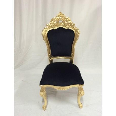 chaise baroque louer - Chaise Baroque