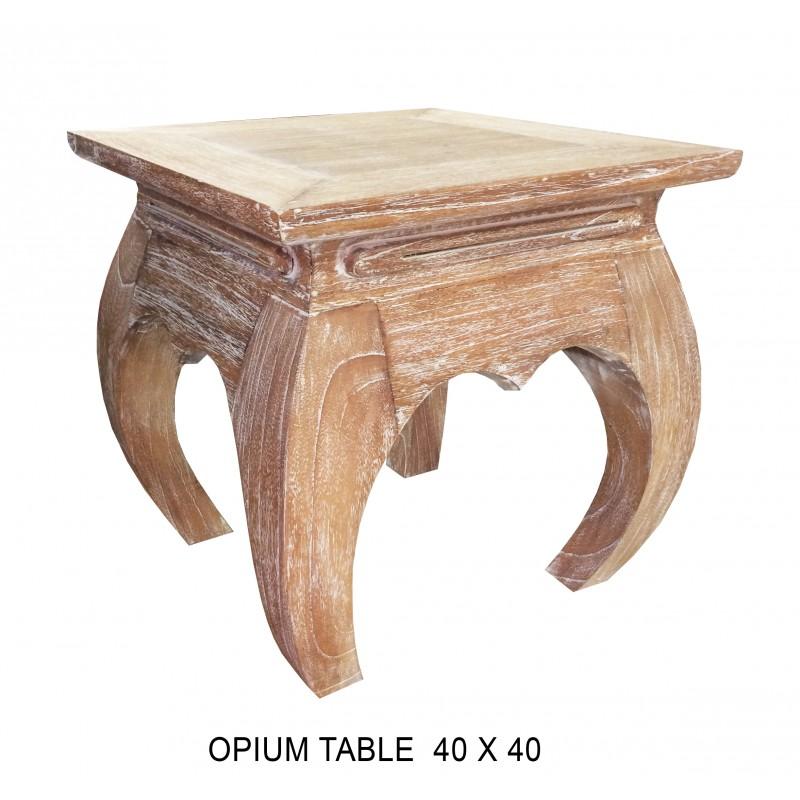 ... Table Basse Bois