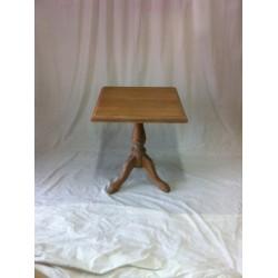 Table cérusée