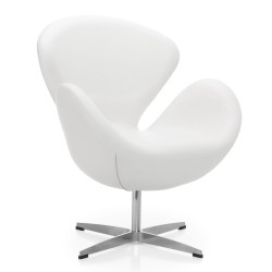 Location fauteuil cygne