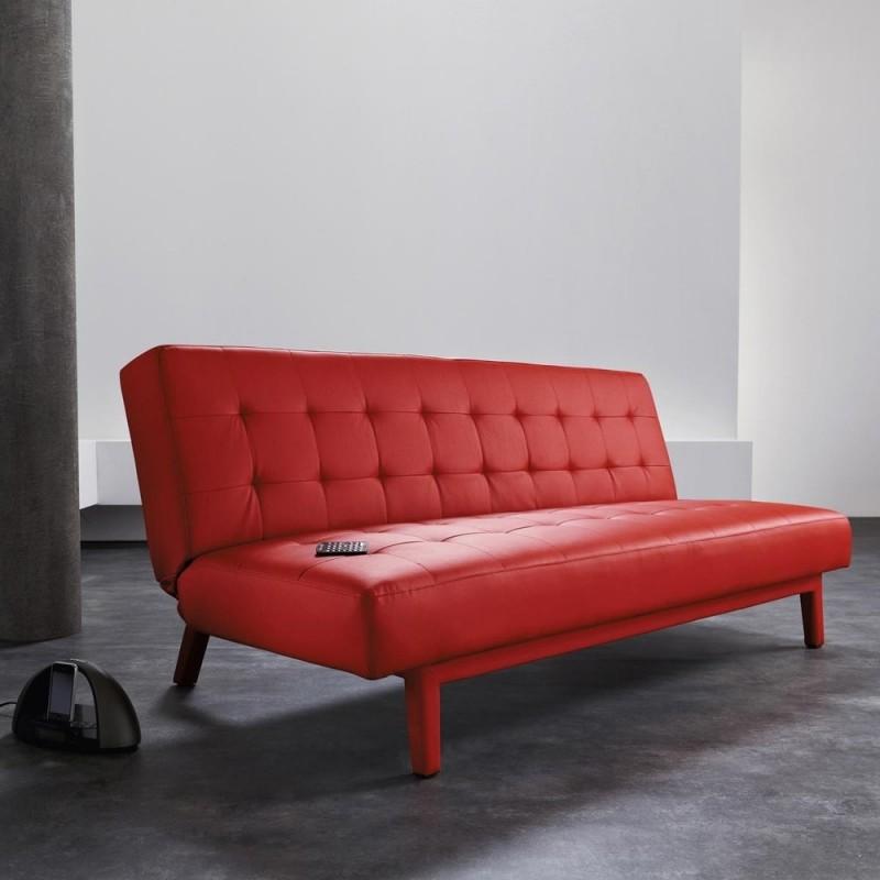 loueur de clic clac rouge d co priv by 126 events. Black Bedroom Furniture Sets. Home Design Ideas