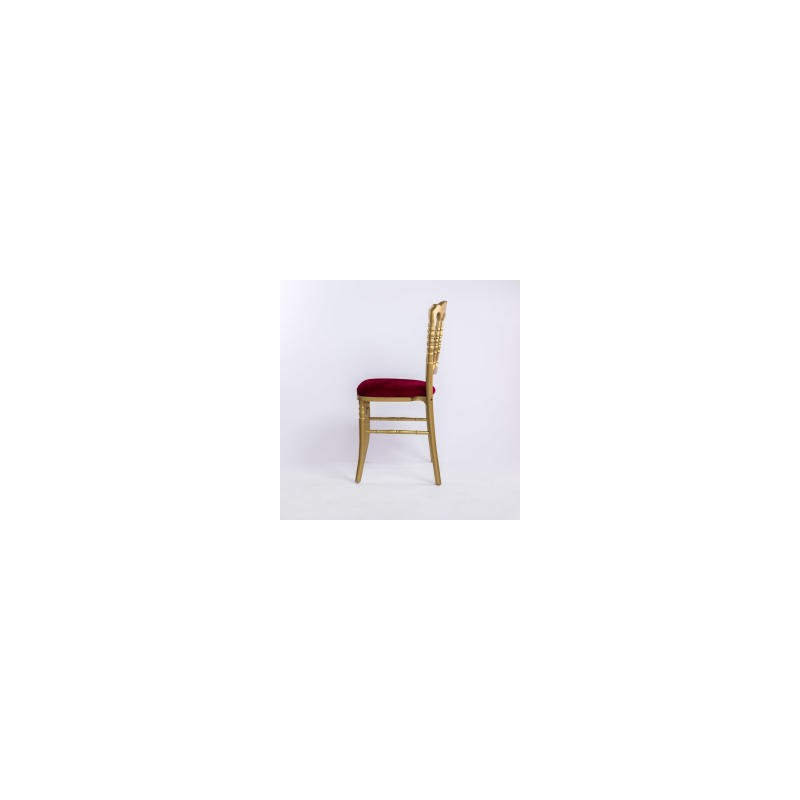 126 Events Chaise En Or Napoleon Iii Et Sa Galette Rouge