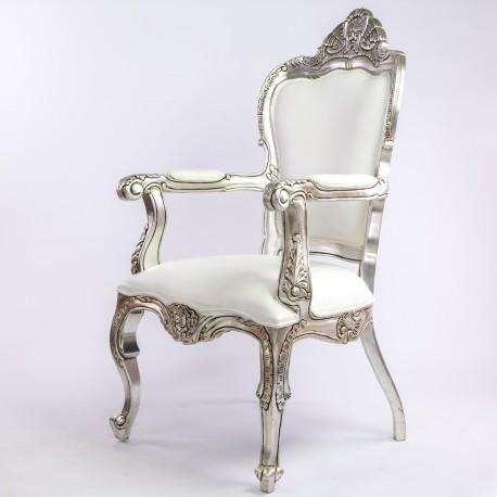 Location fauteuil de mariage