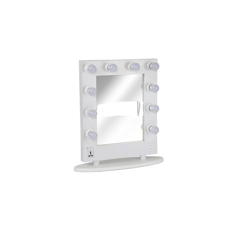 126 events louez un miroir maquillage lumineux. Black Bedroom Furniture Sets. Home Design Ideas