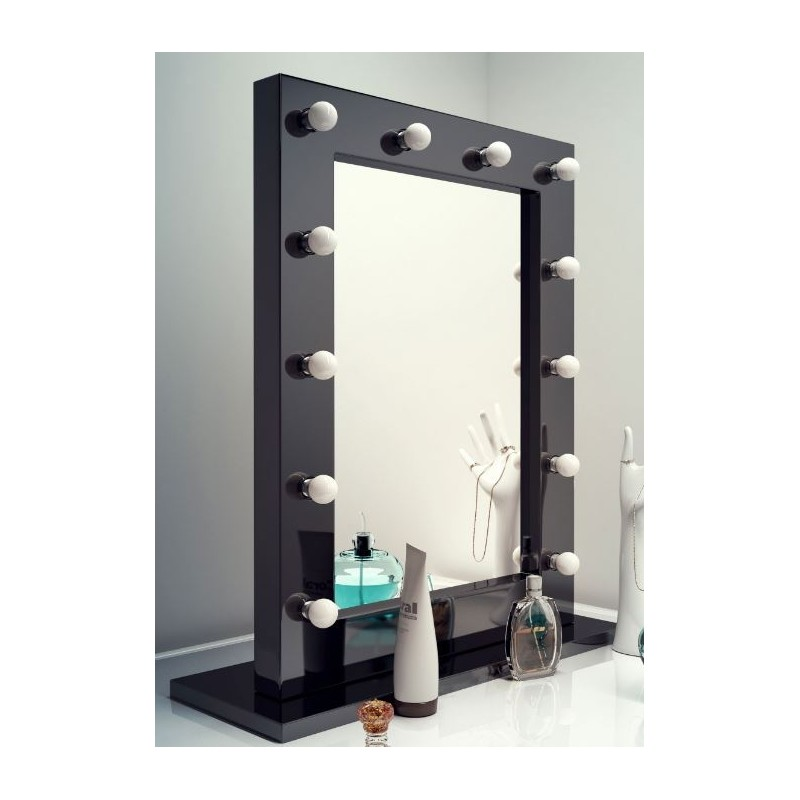 location de miroir lumineux professionnel 126 events paris. Black Bedroom Furniture Sets. Home Design Ideas