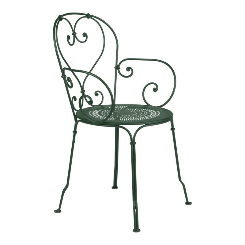 Beautiful Locatin Chaise De Jardin En Fer Forg With