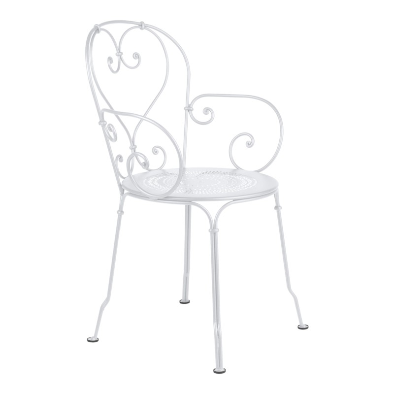Location chaise style ann e 1900 fer forg 126 events - Chaise de jardin en fer forge ...
