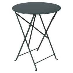 Location table guéridon Fermob