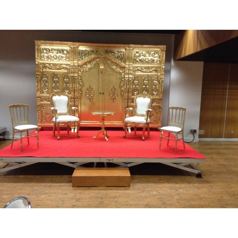 126 events location d cor mariage oriental dor d co priv. Black Bedroom Furniture Sets. Home Design Ideas