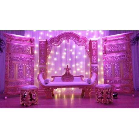 décoration marige oriental