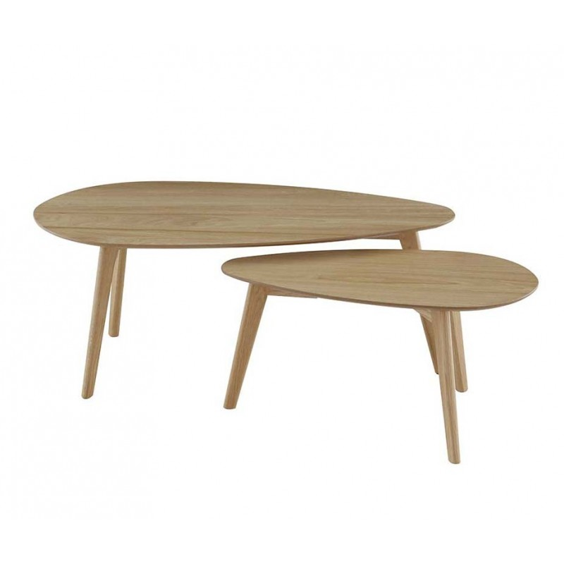 Location table basse scandinave location de meubles for Table basse deco scandinave