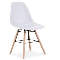 Chaise scandinave à louer