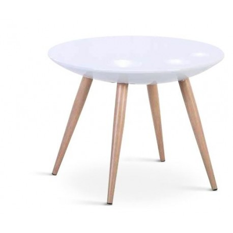 Table basse sandinave