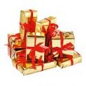 Paquet cadeau vide