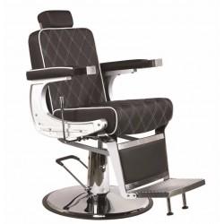Location fauteuil barbier vintage