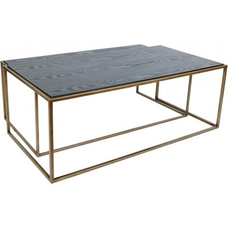 Location table basse style art deco