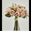 Location bouquet rond fleurs pour centre de table mariage