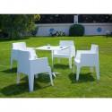 Location meubles de jardin