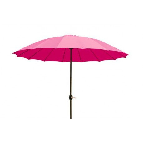Location parasol rose