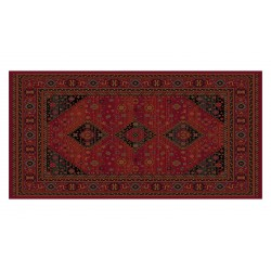 Locationt tapis inspiration persan Shiraz