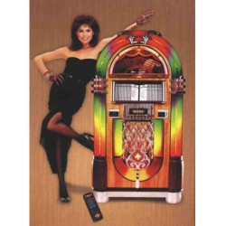 Location juke box Cd