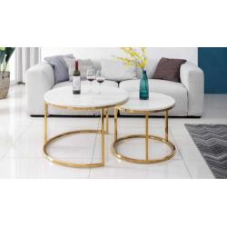 Table basse style nordique à louer