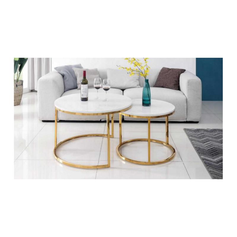 Table Basse Style Nordique A Louer