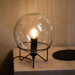 Location lampe style scandinave