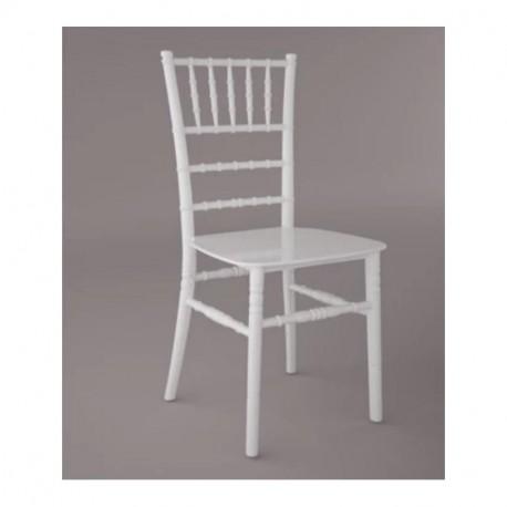 Chaise Tiffany à louer
