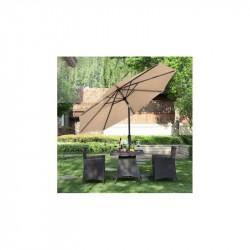 Location parasol 3 mètre