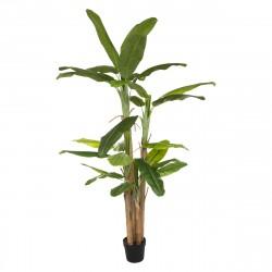 Bananier artificiel H 285 cm