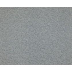 Moquette grise non feu pour stand ou event