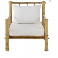 Location fauteuil bamboo