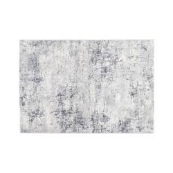 Tapis vintage gris  120 x 170 cm