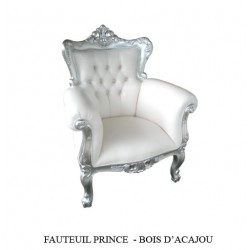Fauteuil mariage