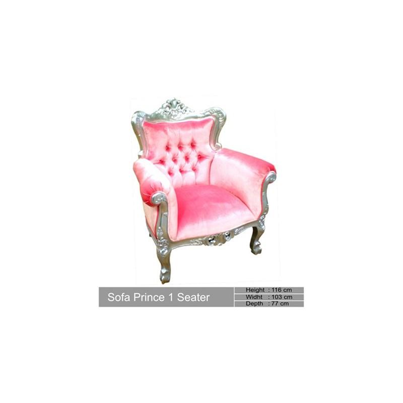 D co priv loueur fauteuil velours rose en france - Fauteuil velours rose ...