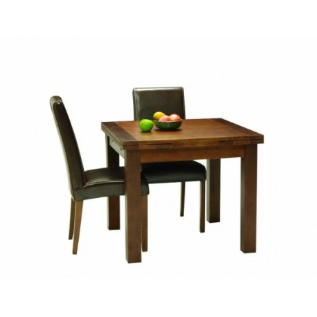 Location Table de r'ception Table De Repas En Bois Extensible Ca