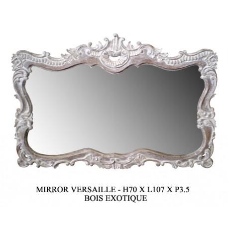 Miroir Ceruse Modele Versailles Sur Commande