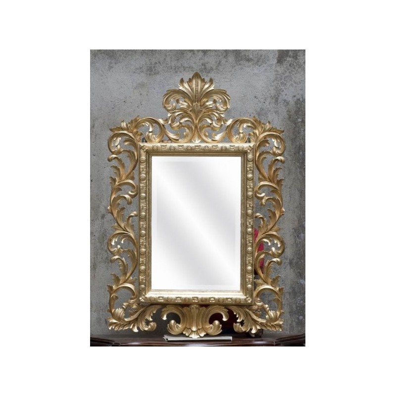 Large choix de miroir baroque louer en ile de france for Miroir paris france