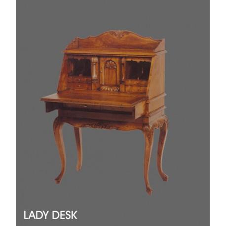 Bureau Lady Desk