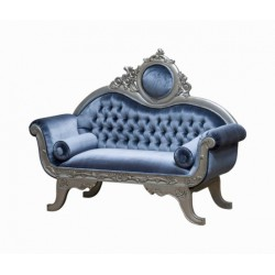 Location sofa baroque