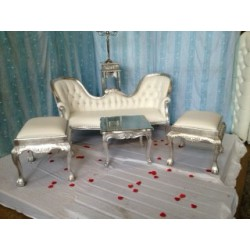 Location trone de mariage oriental (Pack 1)