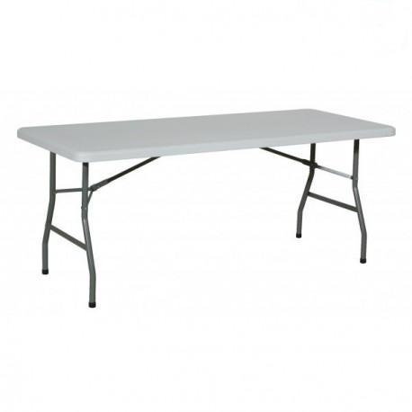 Location table de reception 180 cm