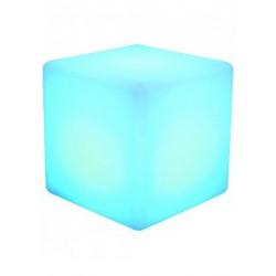 location cube lumineux à leds